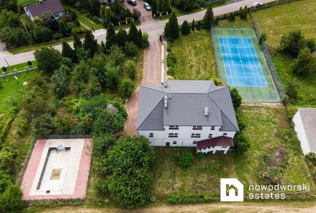 Dom na sprzedaż Kolonia Lesiów  720m2 Foto 6