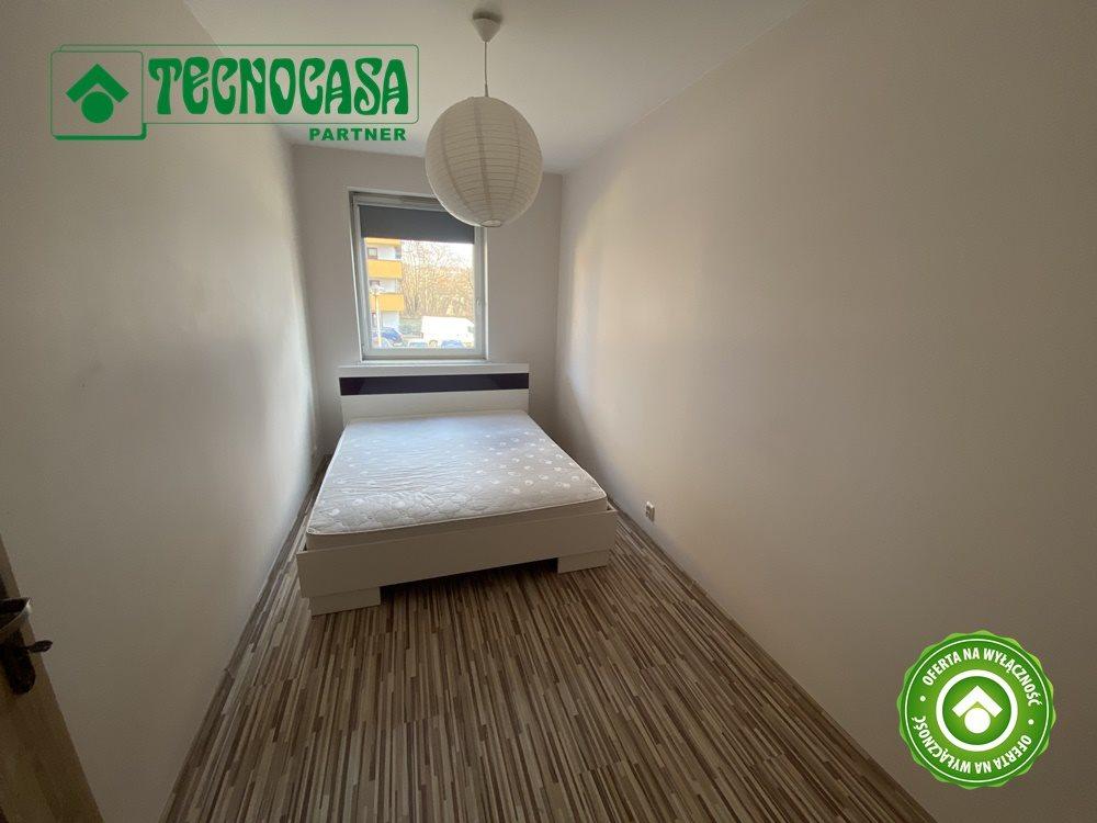 Mieszkanie dwupokojowe na wynajem Kraków, Bieżanów-Prokocim, Prokocim, Polonijna  39m2 Foto 7