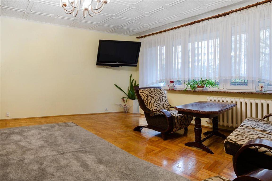 Mieszkanie trzypokojowe na sprzedaż Warszawa, Bielany, Bogusławskiego  64m2 Foto 1