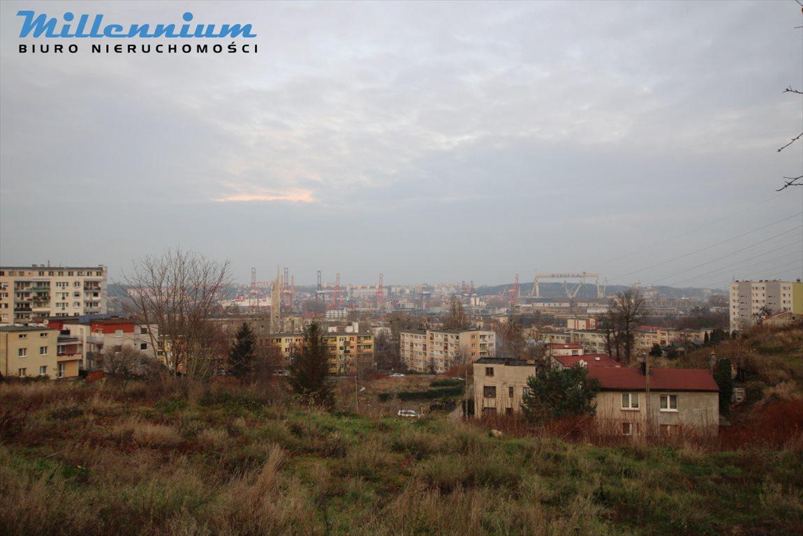 Działka budowlana na sprzedaż Gdynia, Leszczynki, Aleksandra Majkowskiego  601m2 Foto 5