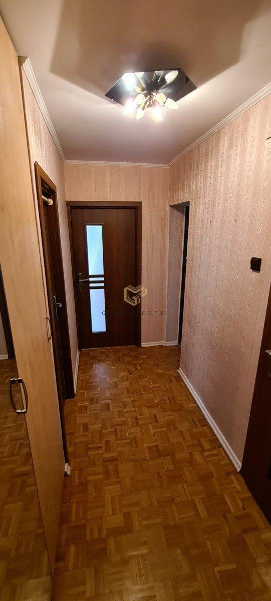 Mieszkanie dwupokojowe na sprzedaż Warszawa, Praga-Południe Saska Kępa  52m2 Foto 7