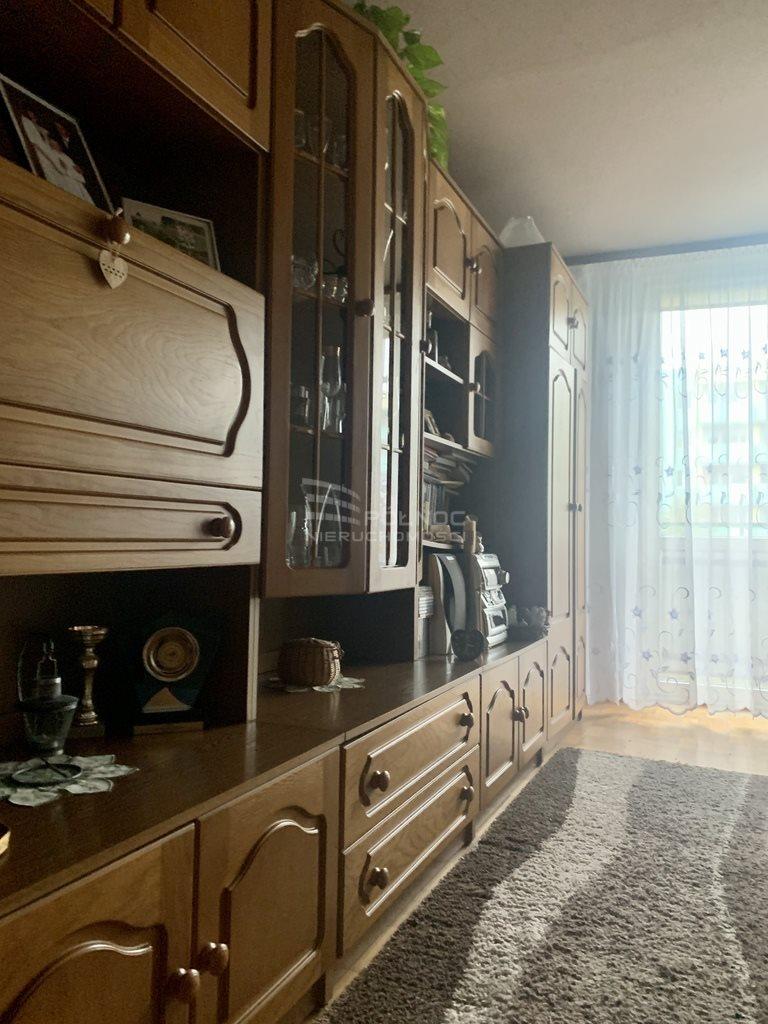 Mieszkanie trzypokojowe na sprzedaż Chełm, Połaniecka  49m2 Foto 7
