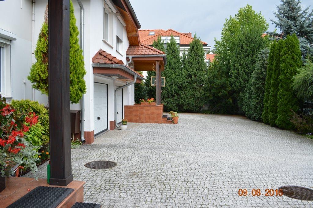 Dom na wynajem Warszawa, Wilanów, Janczarów  380m2 Foto 3