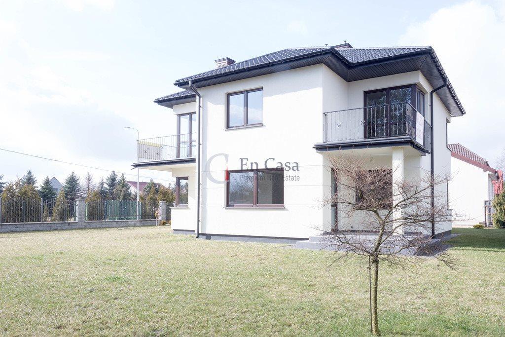 Dom na sprzedaż Kajetany  260m2 Foto 2