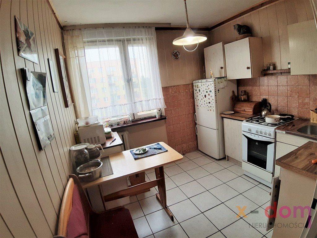 Mieszkanie trzypokojowe na sprzedaż Kielce, Os. Świętokrzyskie  70m2 Foto 9