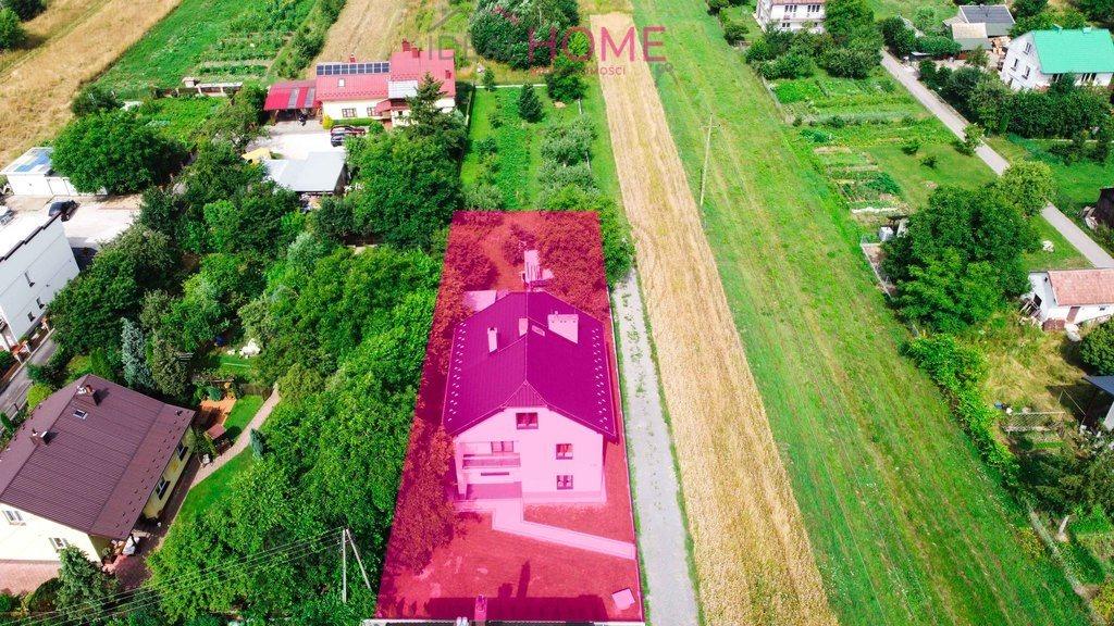 Dom na sprzedaż Malinie  150m2 Foto 12