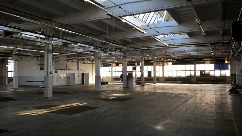 Działka przemysłowo-handlowa na sprzedaż Praszka, Fabryczna 17  24798m2 Foto 5