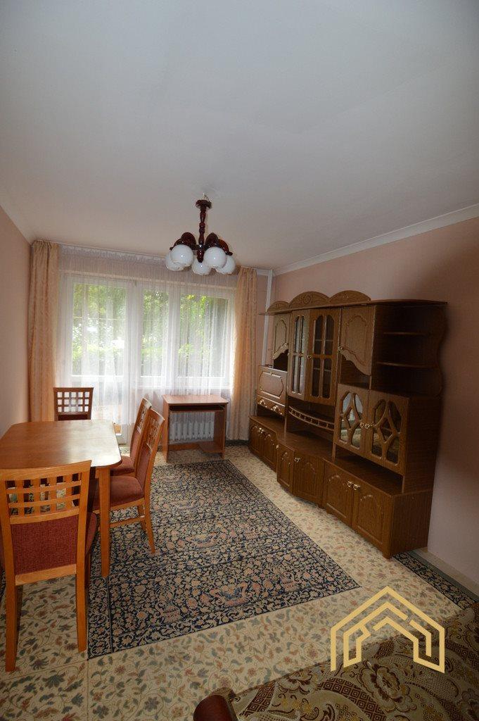 Mieszkanie trzypokojowe na wynajem Rzeszów, Sportowa  54m2 Foto 1