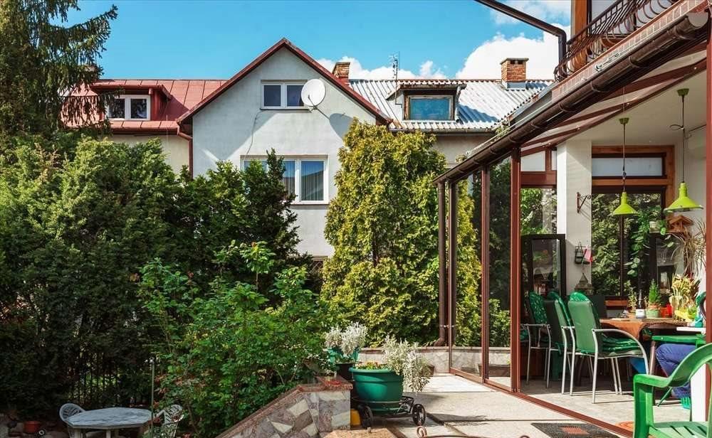 Dom na sprzedaż Warszawa, Targówek  350m2 Foto 10