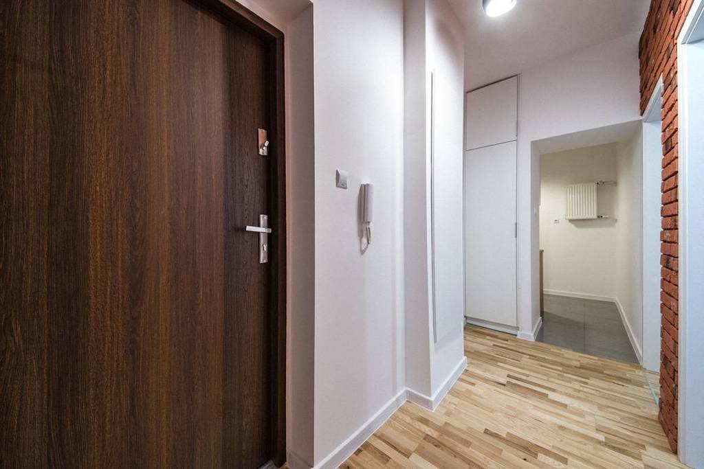 Mieszkanie dwupokojowe na sprzedaż Warszawa, Śródmieście, Bonifraterska  34m2 Foto 4