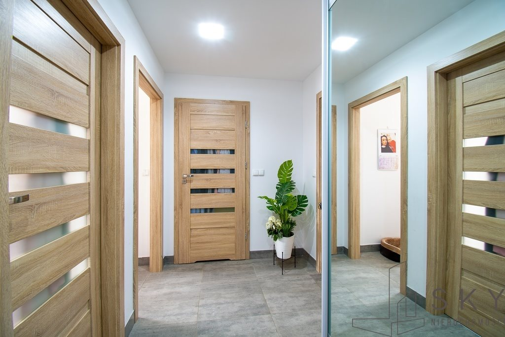 Mieszkanie dwupokojowe na sprzedaż Oleśnica, Wielkopolna  52m2 Foto 9
