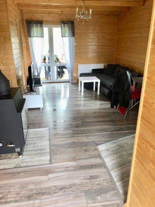 Dom na sprzedaż Morzyczyn  60m2 Foto 5