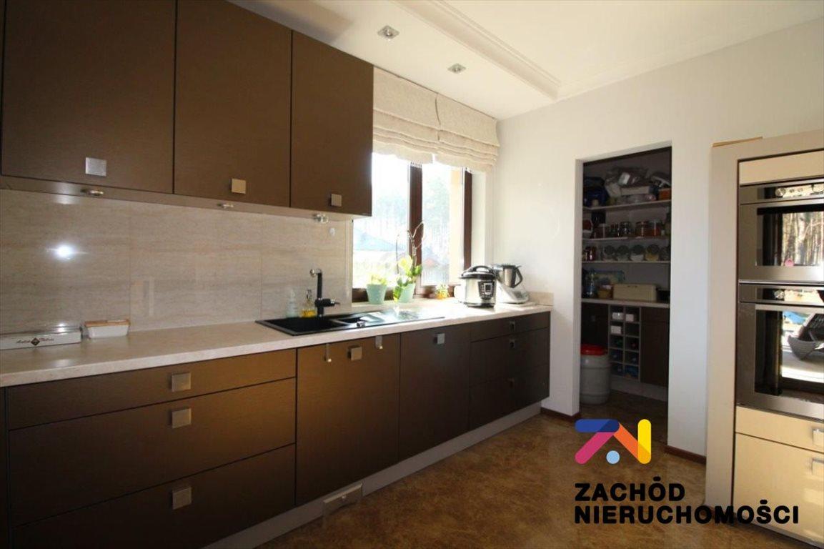Dom na sprzedaż Zielona Góra, Przylep, PRZYLEP-SOLIDARNOŚCI  250m2 Foto 11