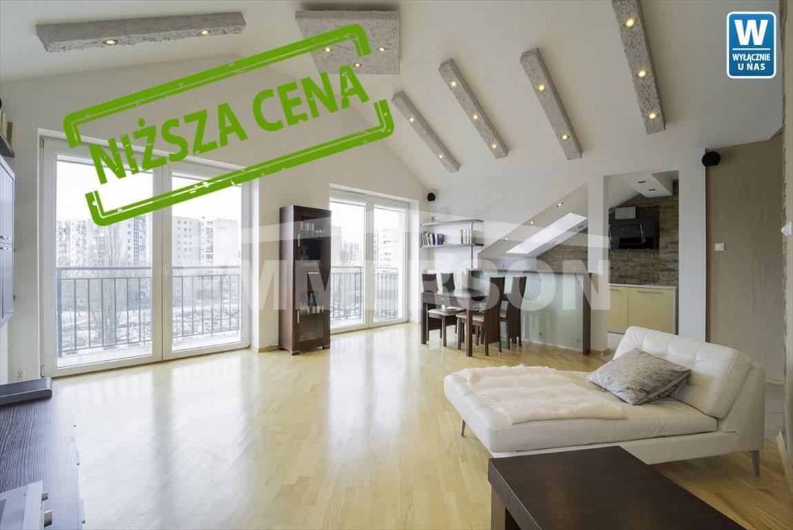 Mieszkanie trzypokojowe na sprzedaż Warszawa, Ursynów, Nowoursynowska  79m2 Foto 1