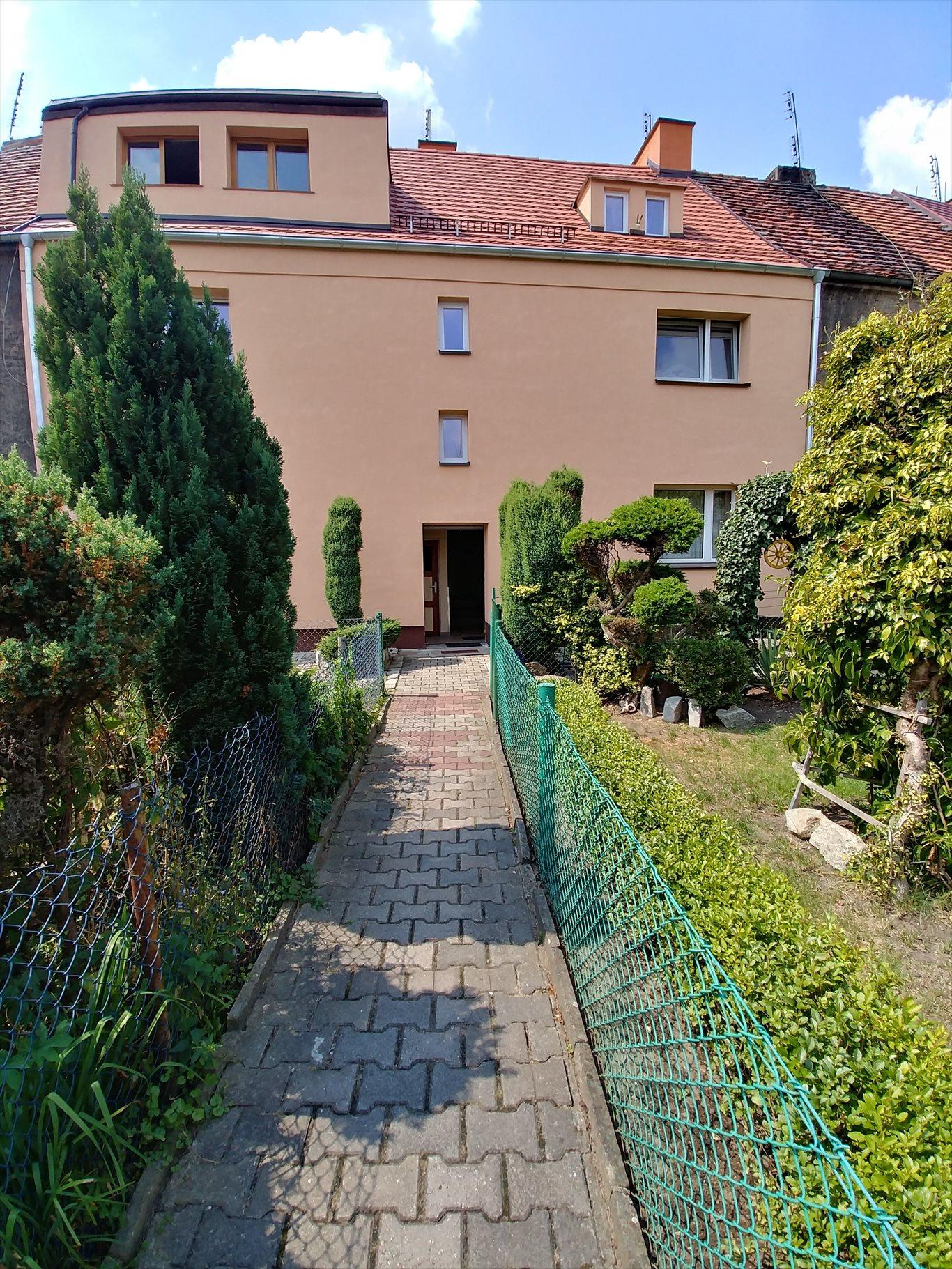 Mieszkanie czteropokojowe  na sprzedaż Wrocław, sępolno, Borelowskiego  74m2 Foto 1