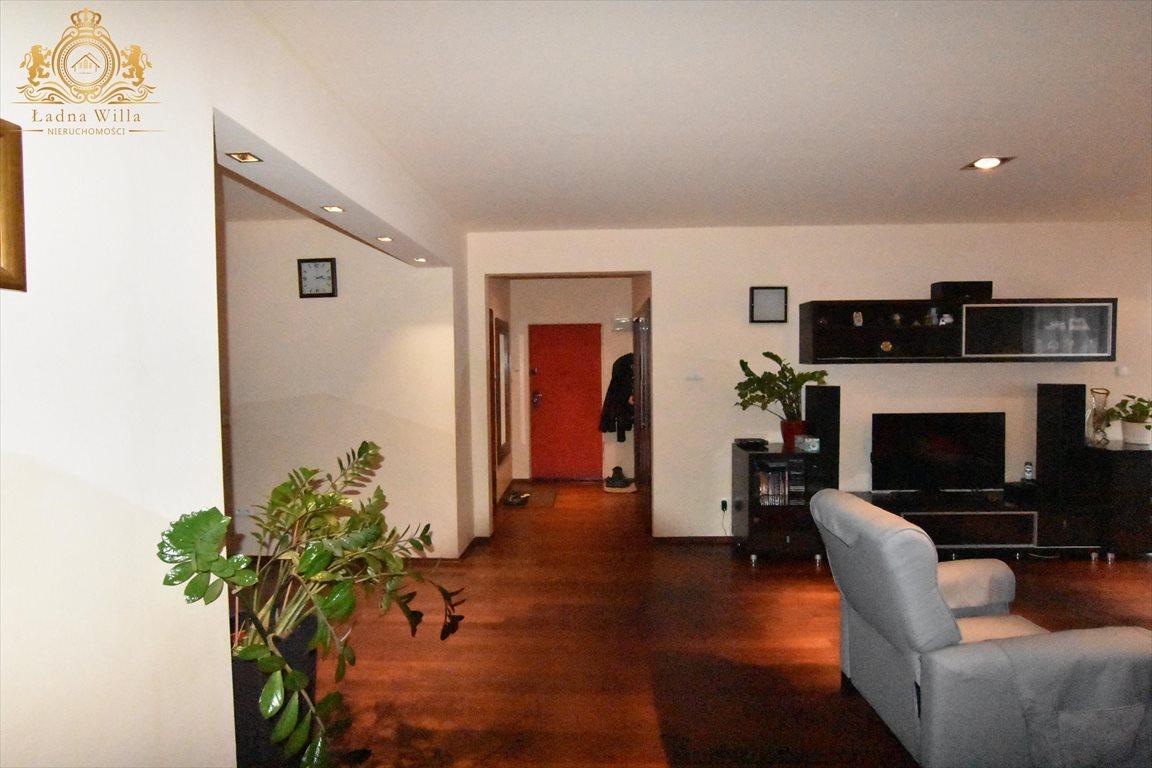 Mieszkanie czteropokojowe  na sprzedaż Warszawa, Ursynów, Kabaty, Lisi Jar  111m2 Foto 6