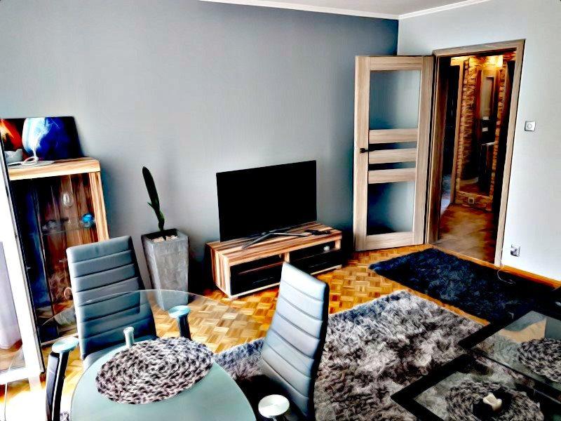 Mieszkanie trzypokojowe na sprzedaż Warszawa, Bemowo, warszawa  64m2 Foto 1