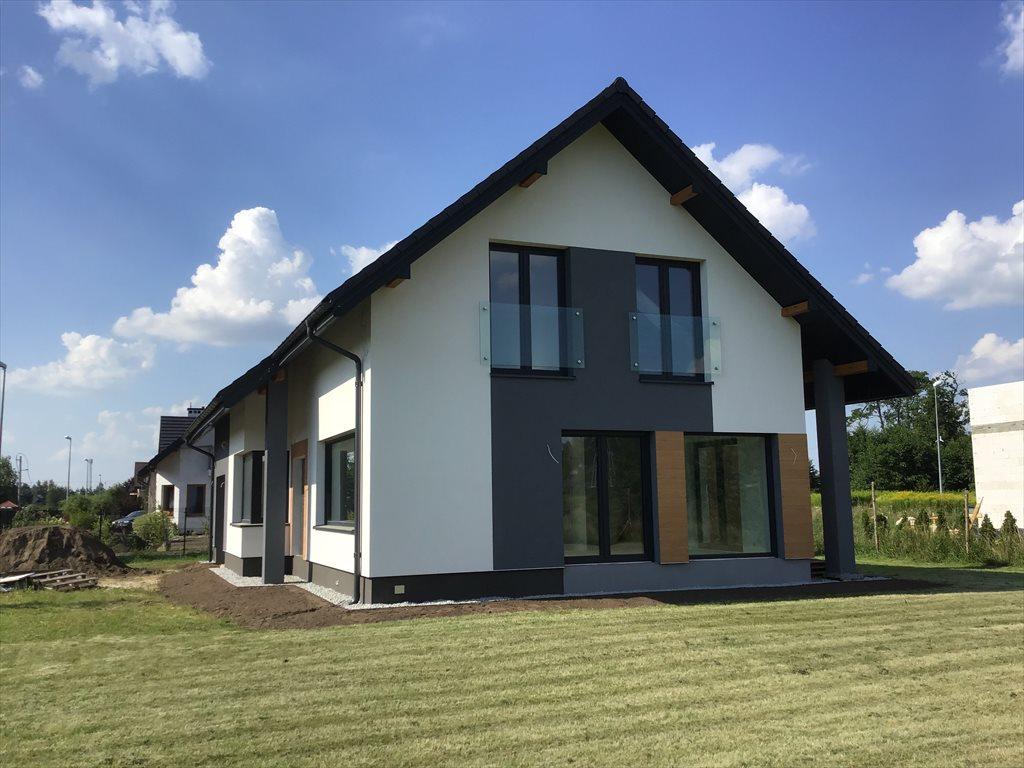 Dom na sprzedaż Jaktorów, Wołodyjowskiego  172m2 Foto 8