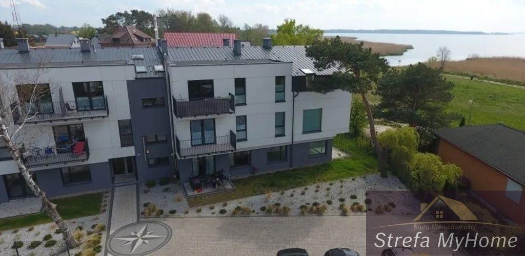 Mieszkanie dwupokojowe na sprzedaż Dziwnówek  38m2 Foto 4