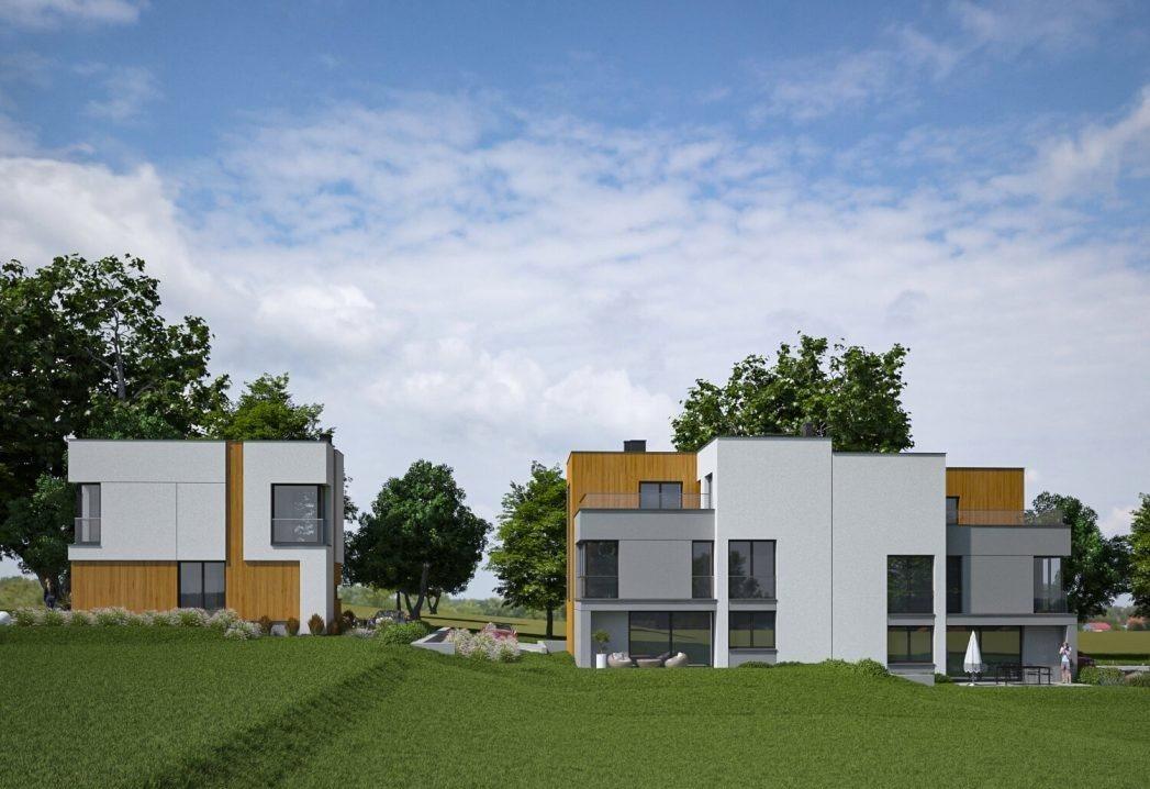 Mieszkanie czteropokojowe  na sprzedaż Zielonki  114m2 Foto 5
