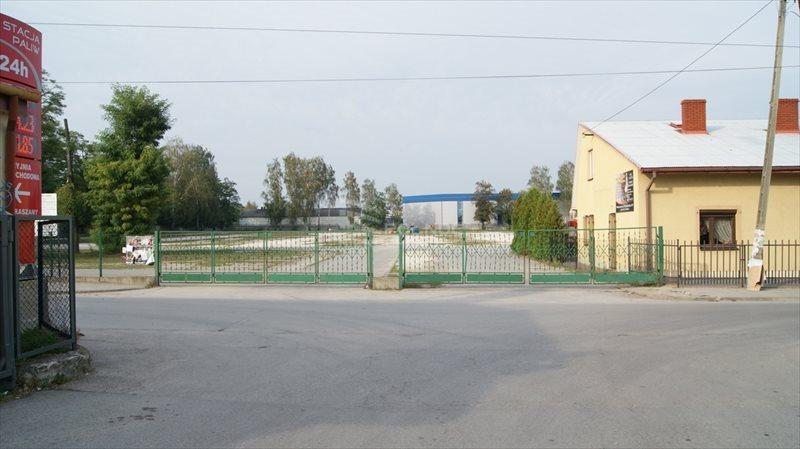 Lokal użytkowy na sprzedaż Włoszczowa, Słowackiego  7600m2 Foto 10