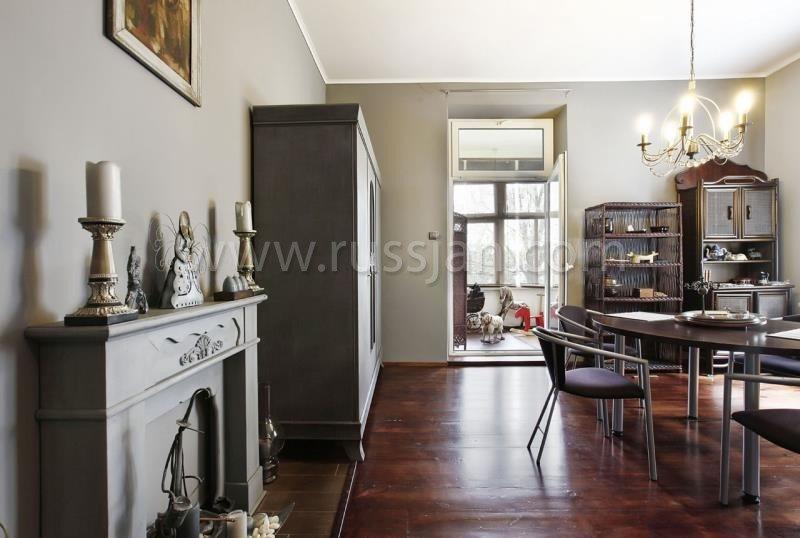 Mieszkanie czteropokojowe  na sprzedaż Sopot, Centrum, Niepodległości  102m2 Foto 2
