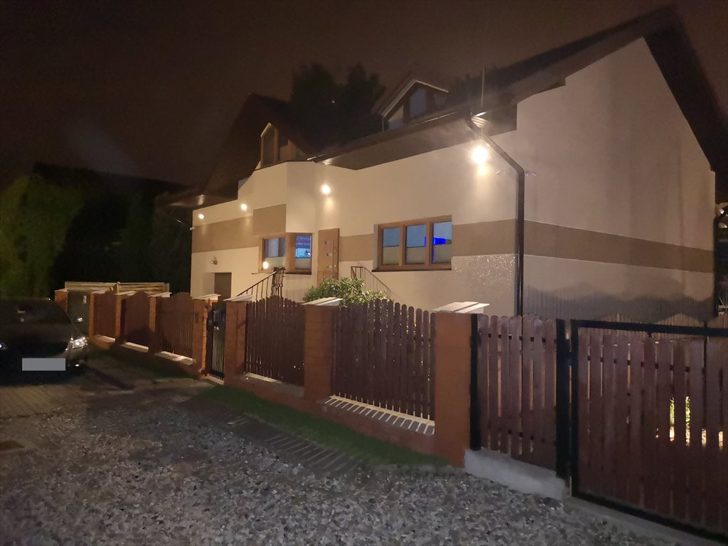 Dom na sprzedaż Warszawa, Wesoła, Stara Miłosna  300m2 Foto 1