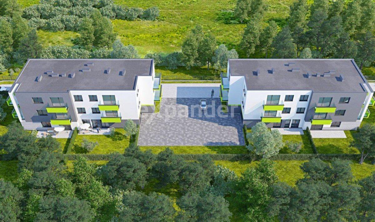Mieszkanie dwupokojowe na sprzedaż Częstochowa, Parkitka, Mazowiecka  65m2 Foto 7