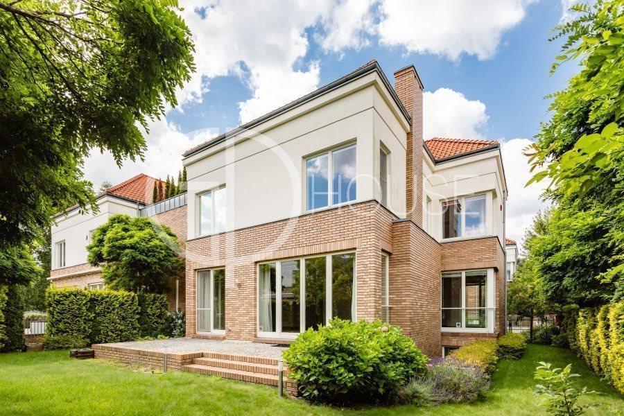 Dom na sprzedaż Warszawa, Wilanów, Zawady, Syta  600m2 Foto 2