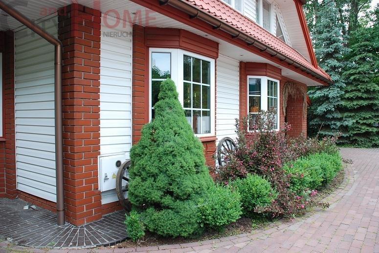 Dom na sprzedaż Piaseczno, Zalesie Dolne  280m2 Foto 3