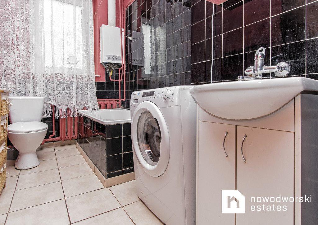 Mieszkanie trzypokojowe na sprzedaż Poznań, Grunwald, Grunwaldzka  104m2 Foto 8