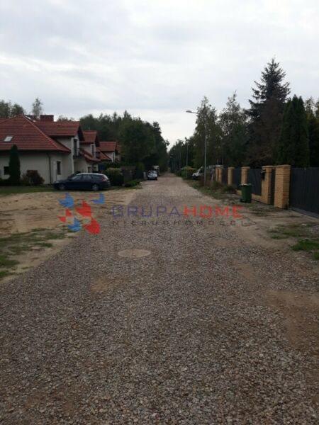 Działka budowlana na sprzedaż Kolonia Warszawska  1500m2 Foto 5
