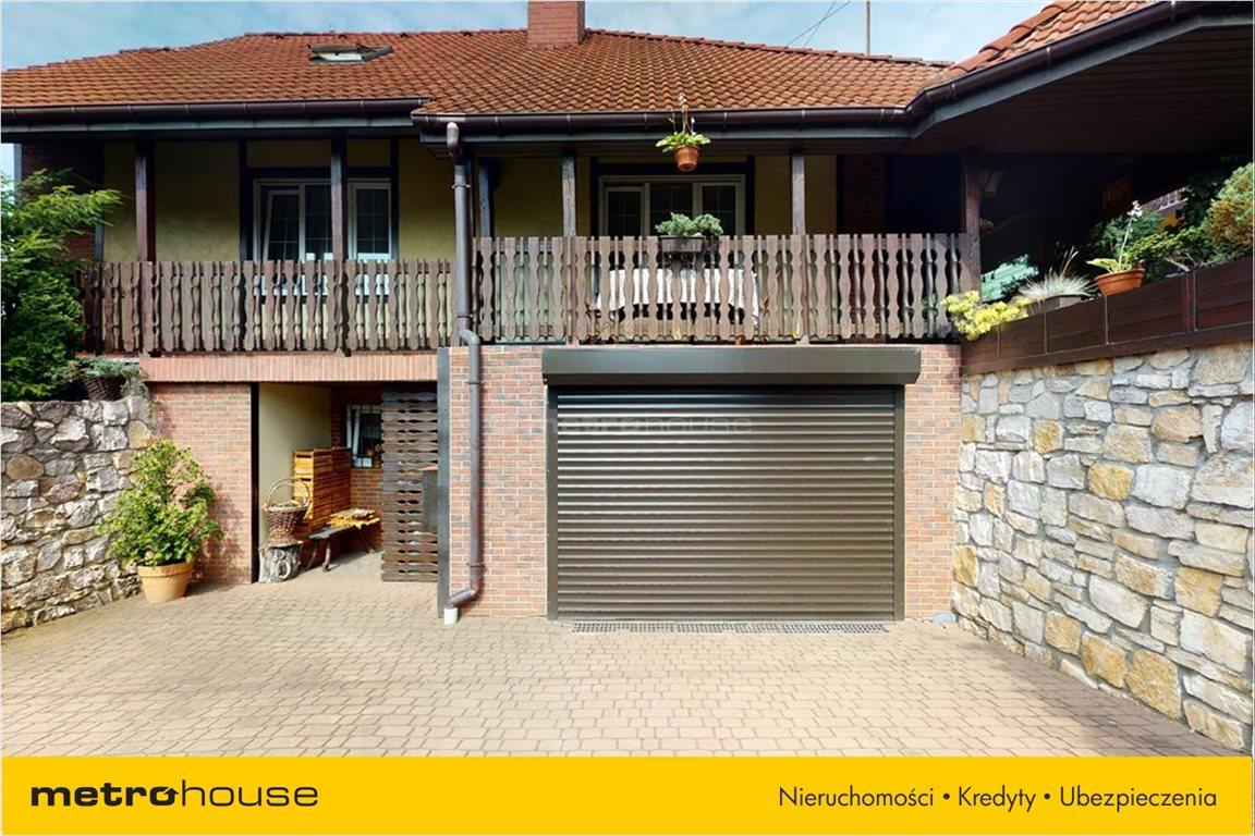 Dom na sprzedaż Sosnowiec, Klimontów  230m2 Foto 3