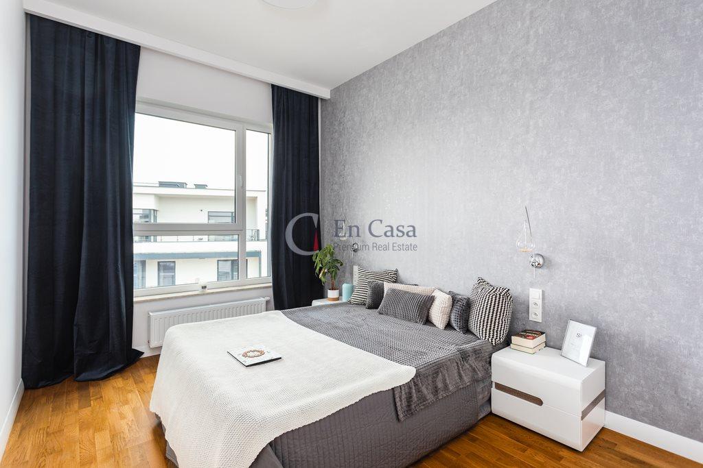 Mieszkanie czteropokojowe  na sprzedaż Warszawa, Włochy, Przerwana  99m2 Foto 8
