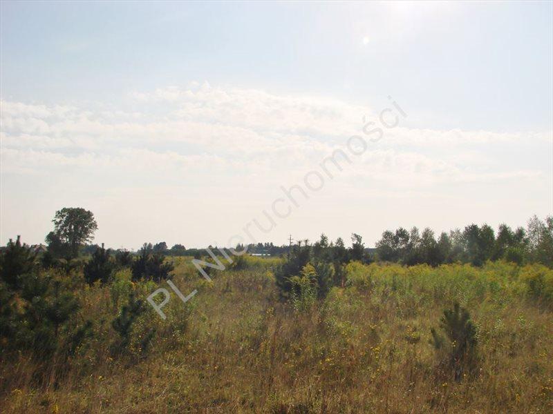 Działka budowlana na sprzedaż Żelechów  1596m2 Foto 1