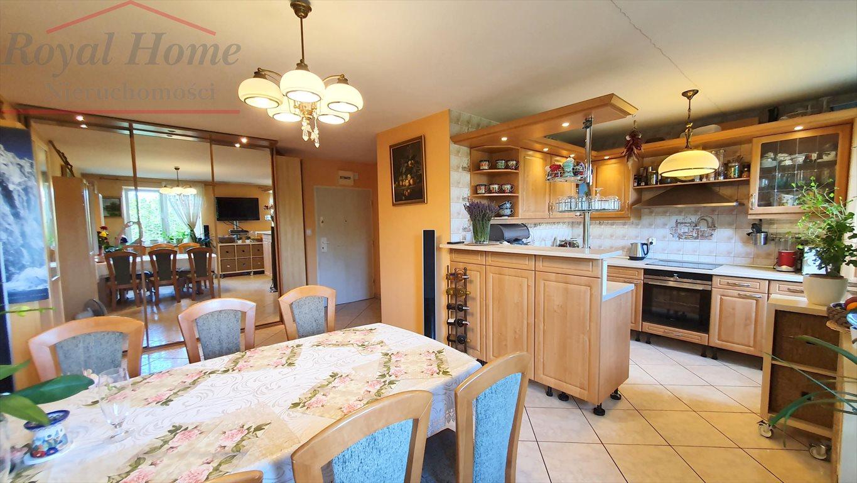 Mieszkanie trzypokojowe na sprzedaż Wrocław, Krzyki, Klecina, Migdałowa  67m2 Foto 2