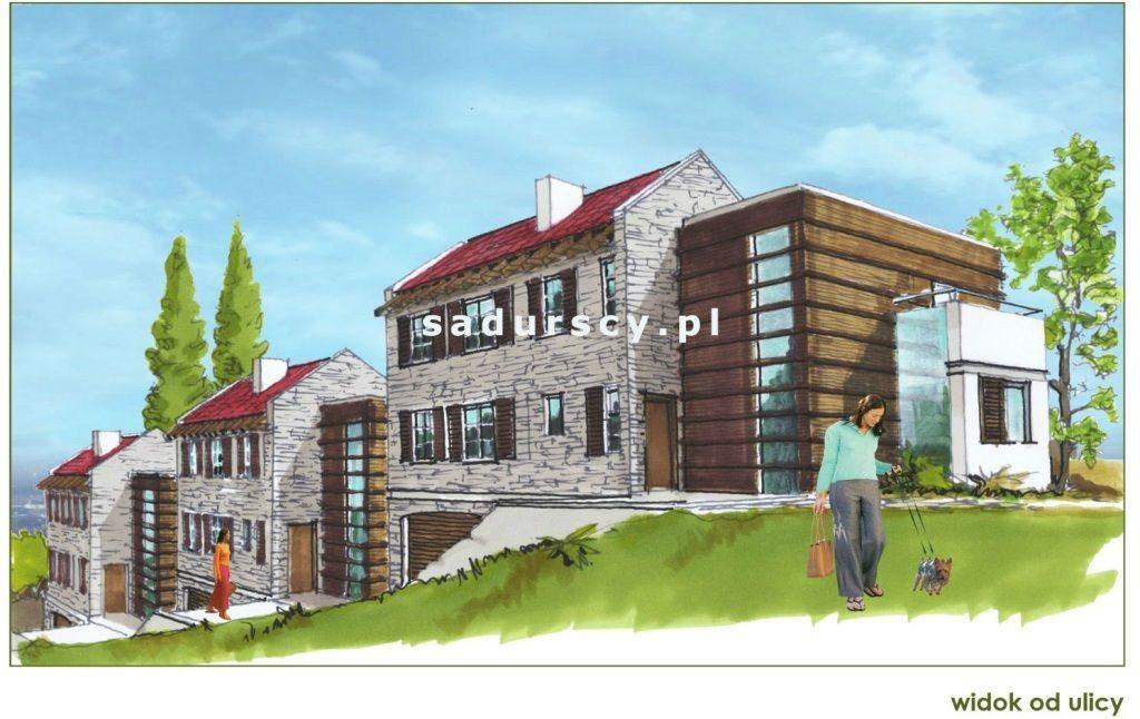 Działka budowlana na sprzedaż Wieliczka, Grabówki  3514m2 Foto 5