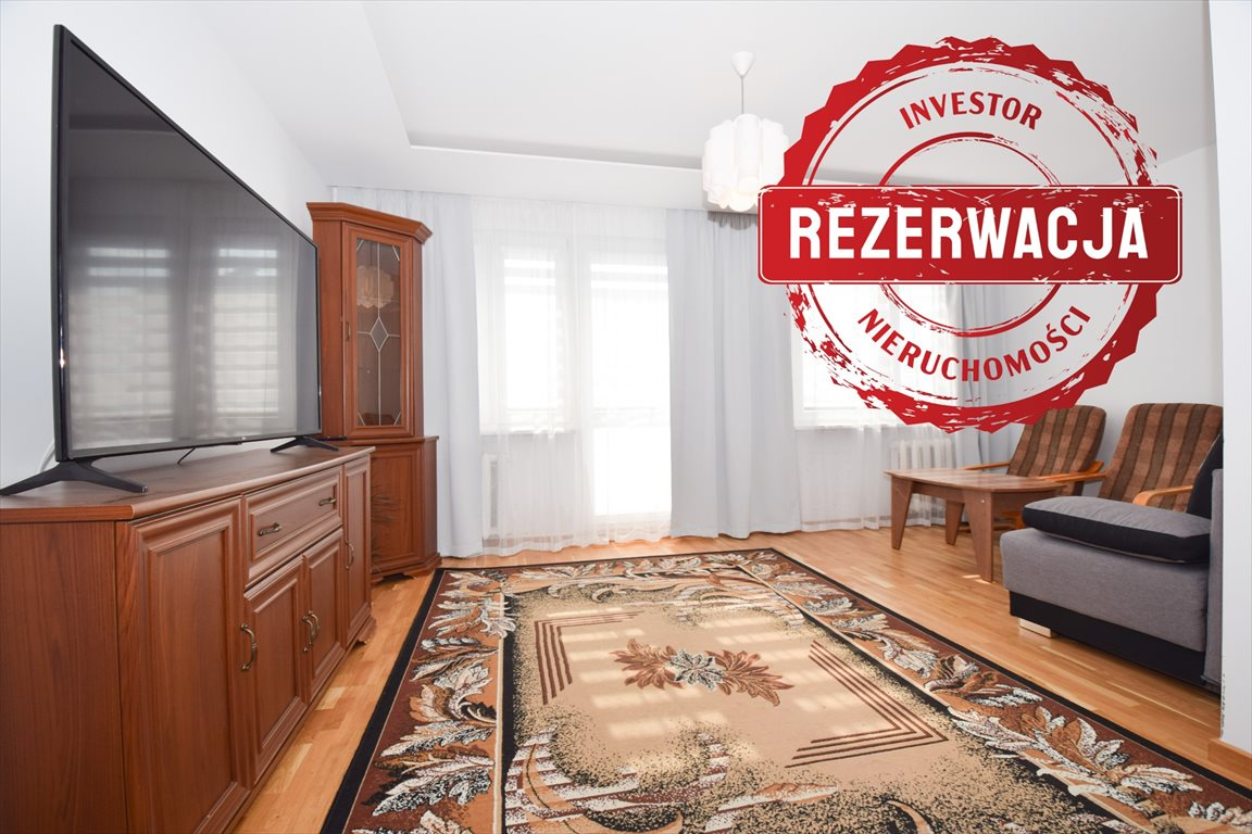 Mieszkanie trzypokojowe na wynajem Rzeszów, Paderewskiego, Paderewskiego  62m2 Foto 1