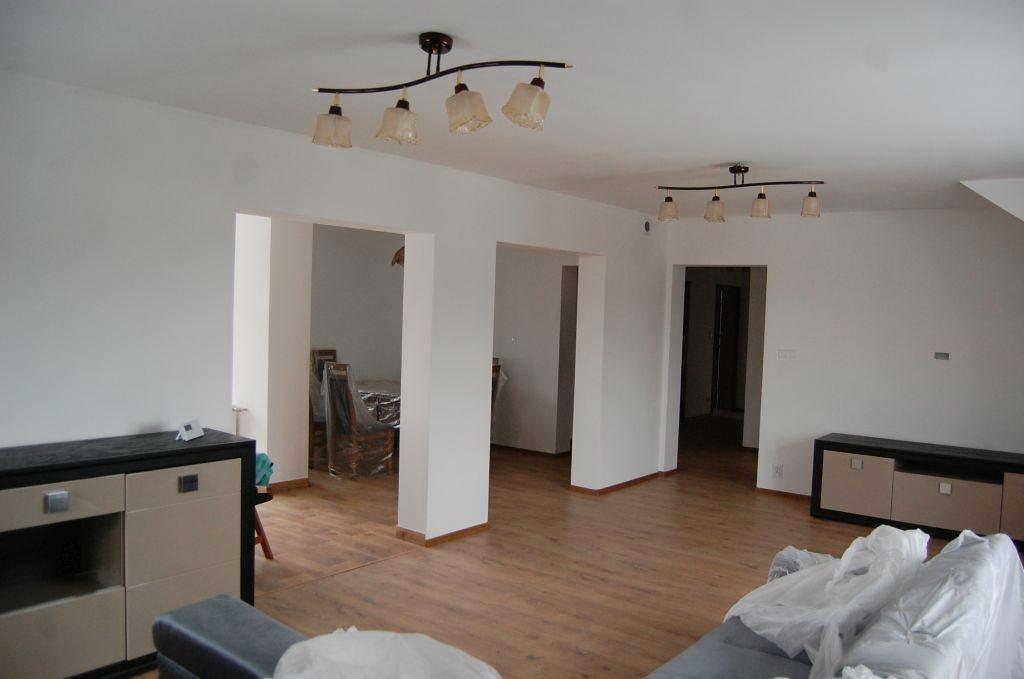 Dom na wynajem Rąbień  129m2 Foto 4