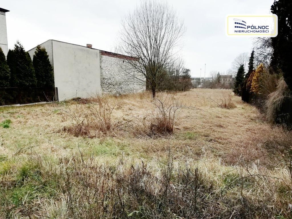 Działka budowlana na sprzedaż Dąbrowa Górnicza, Gospodarcza  3150m2 Foto 1