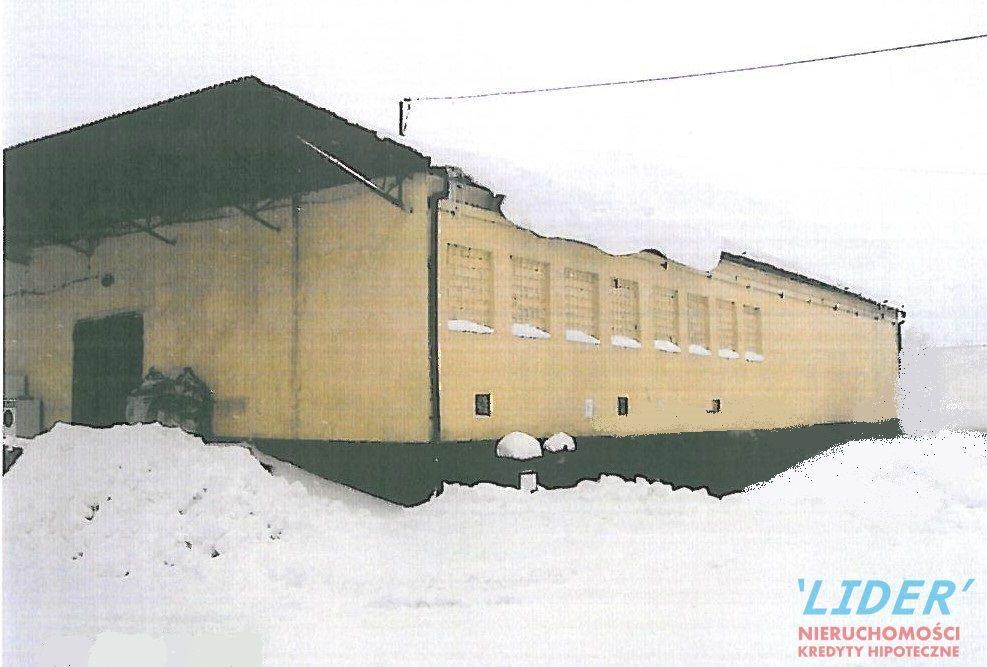 Lokal użytkowy na sprzedaż Tychy, Mąkołowiec  675m2 Foto 1