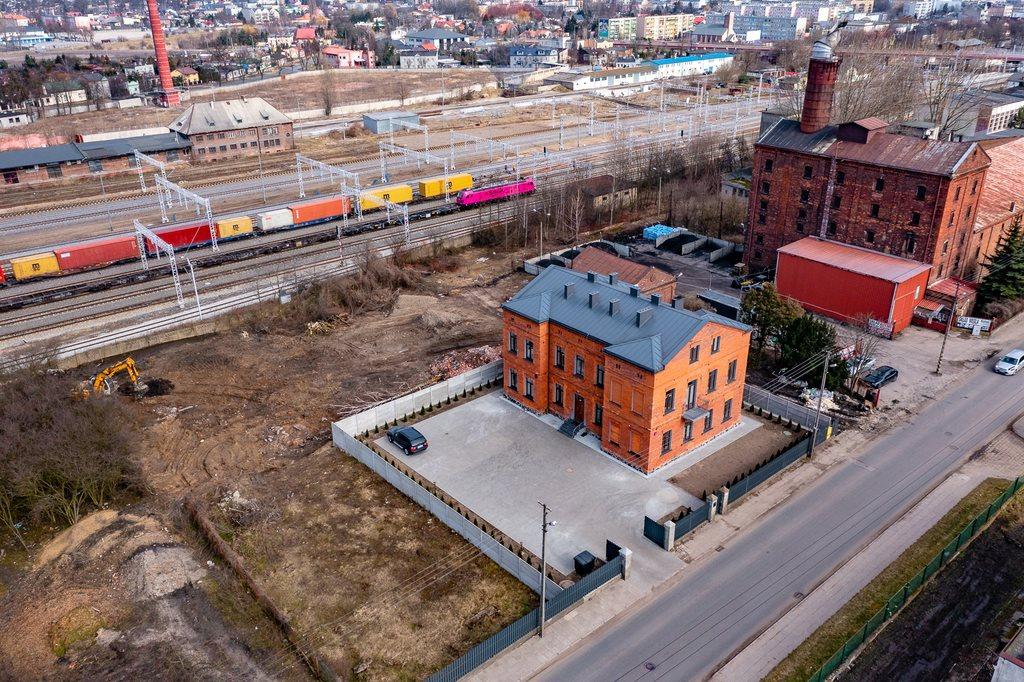 Lokal użytkowy na sprzedaż Kutno  600m2 Foto 4