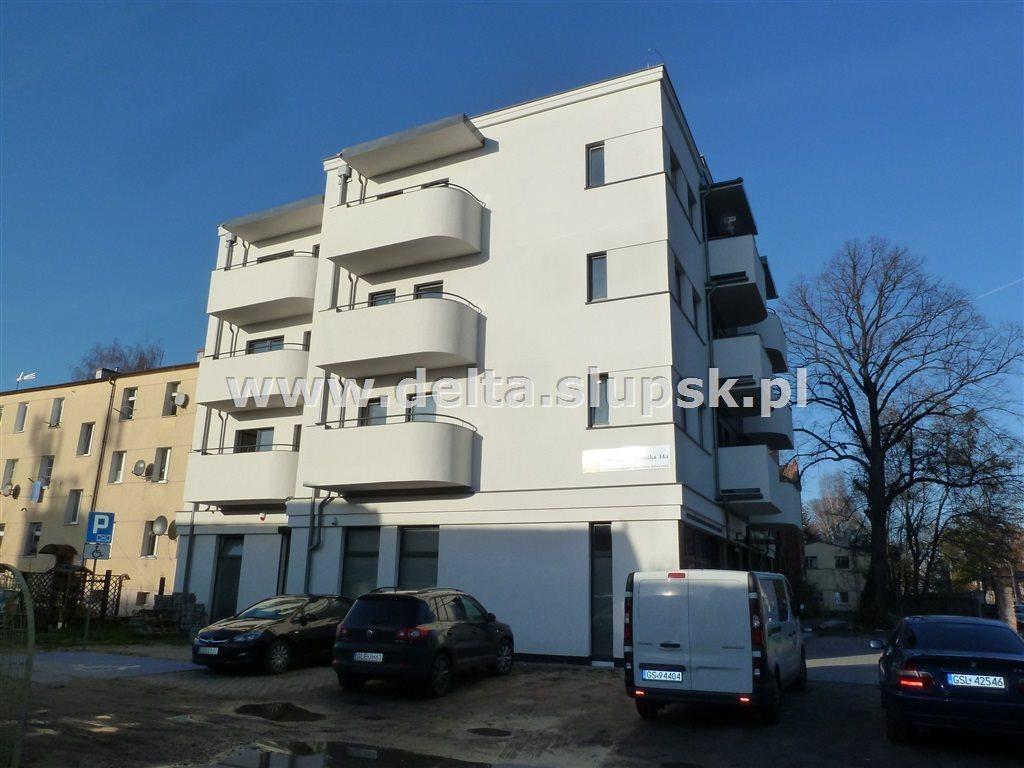 Mieszkanie dwupokojowe na sprzedaż Słupsk, Śródmieście, Kopernika  47m2 Foto 1