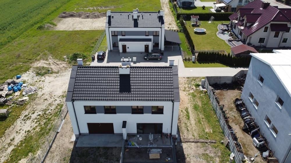 Mieszkanie czteropokojowe  na sprzedaż Luboń, Lasek  90m2 Foto 3