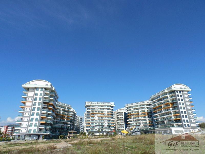 Mieszkanie dwupokojowe na sprzedaż Turcja, Alanya, Avsallar, Alanya, Avsallar  40m2 Foto 2