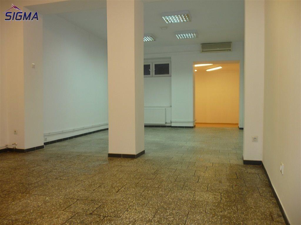 Lokal użytkowy na wynajem Bytom, Centrum  91m2 Foto 1