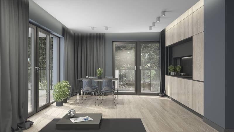 Mieszkanie czteropokojowe  na sprzedaż Poznań, Jeżyce, Sołacz, Sołacz  84m2 Foto 4