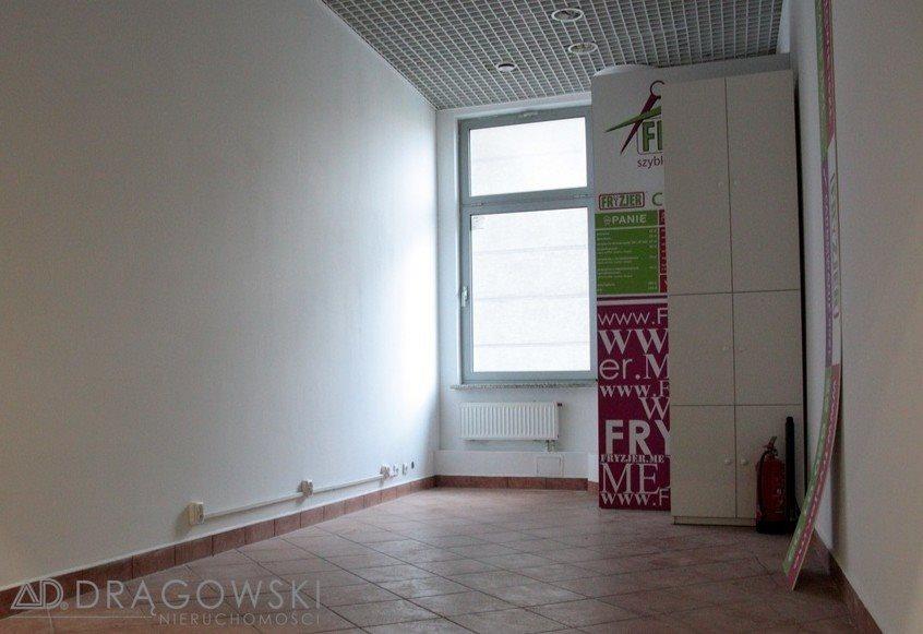 Lokal użytkowy na sprzedaż Warszawa, Ursynów, al. Komisji Edukacji Narodowej  16m2 Foto 6