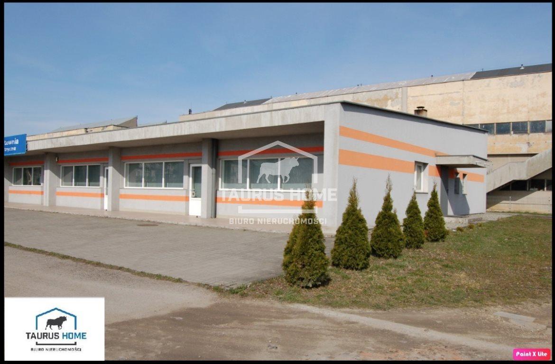 Lokal użytkowy na wynajem Będzin, Syberka  76m2 Foto 4