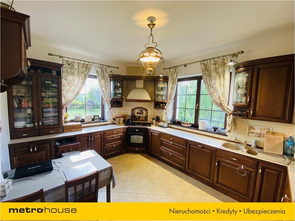Dom na sprzedaż Glinianka, Wiązowna  328m2 Foto 3